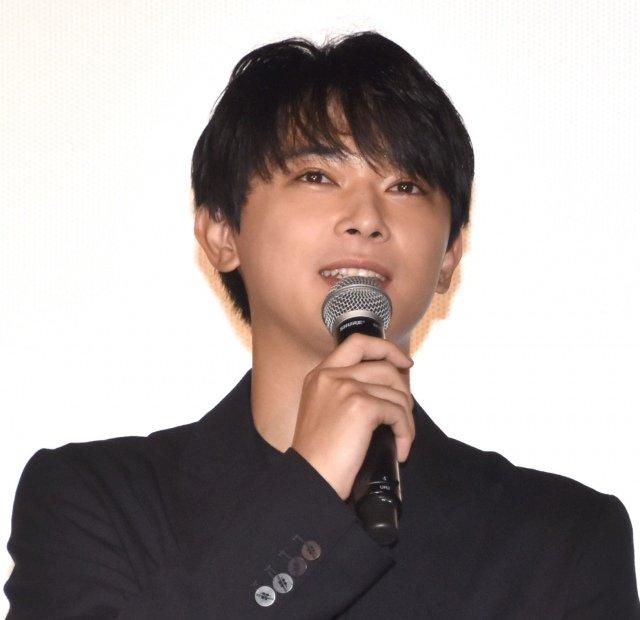 """【ホワチャア!】吉沢亮、映画『空青』の劇中に""""初変身の現場""""同作の終盤に登場する場所が、『仮面ライダーフォーゼ』で初変身した場所だったと告白。「すごい運命を感じた」と語った。"""