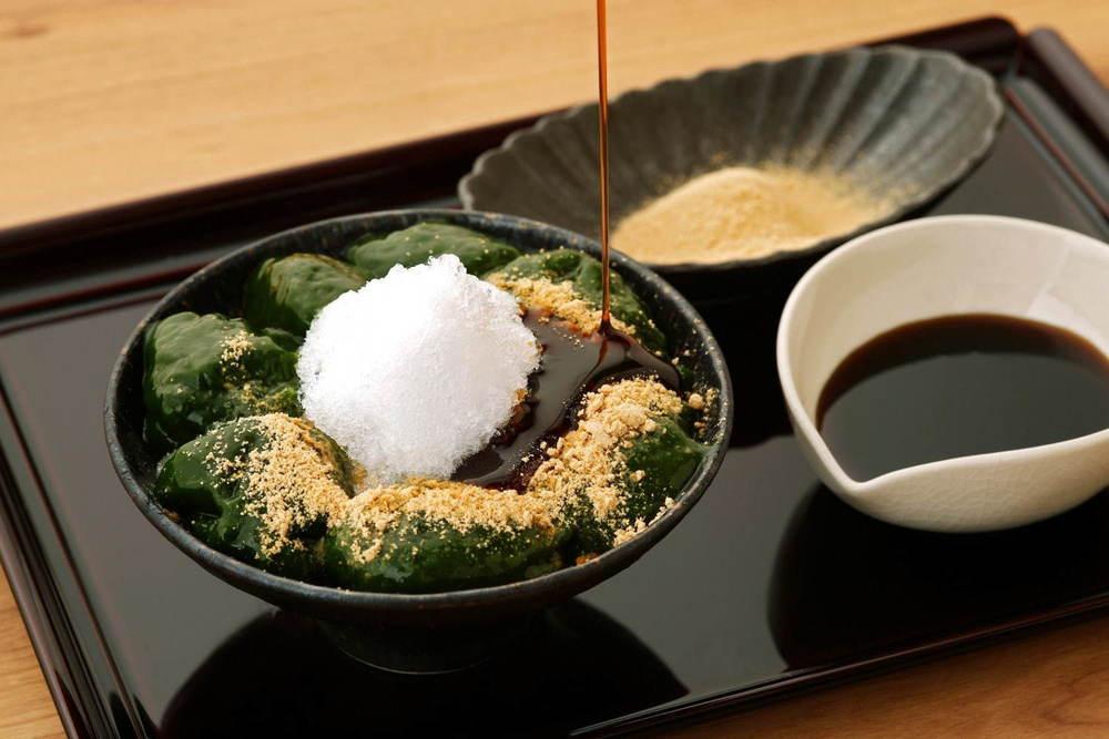 伊藤園の新業態「オチャ ルーム アシタ イトウエン」渋谷に、チーズティーなどの販売やワークショップも -