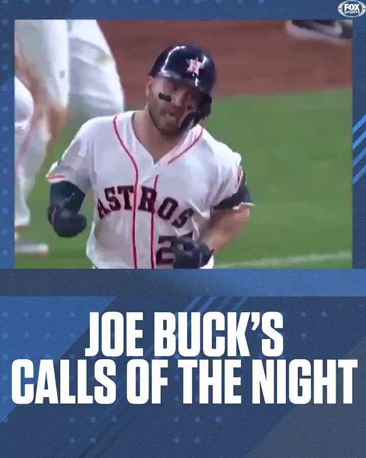 An incredible double play and a walk-off HR to end a series. Sound ⬆️ for Joe @Buck's top calls of last night!
