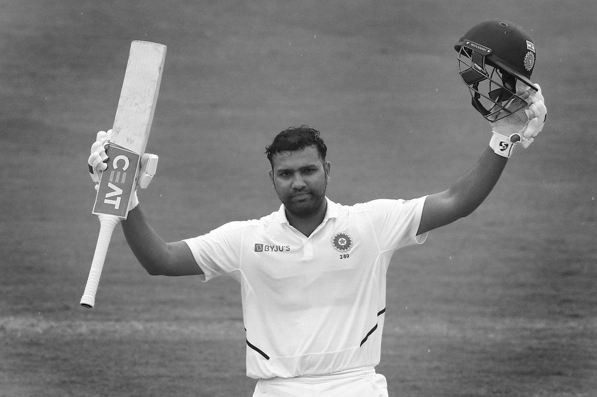 #RohitSharma joins #SachinTendulkar  #VerenderSehwag #ChrisGayle as the only batsmen to score double centuries in both tests and ODIs@ImRo45 @henrygayle @sachin_rt @virendersehwag#INDvsSA