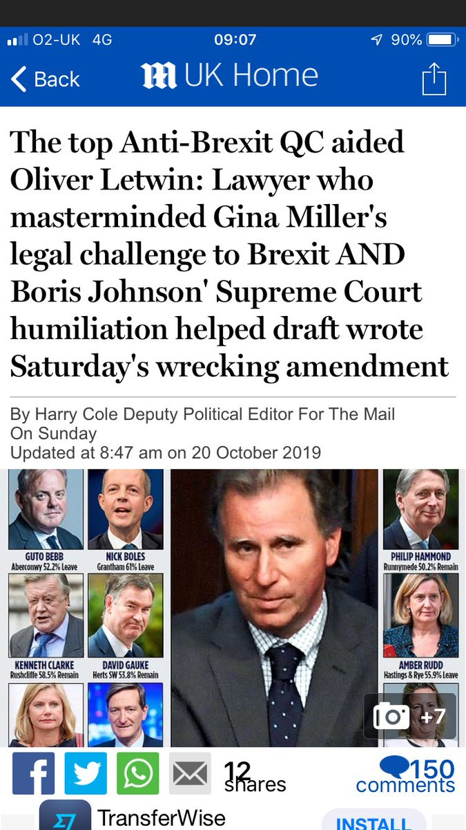 It's a pity that someone didn't also help @MailOnline with the drafting of its headline:
