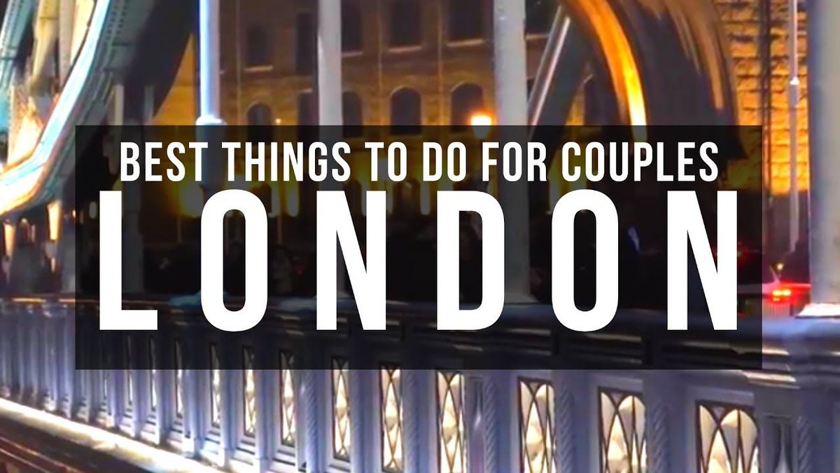 Want to know the best places to explore in #London with your partner?Here are some favourite places to visit as a couple.https://buff.ly/2WMJCZ5