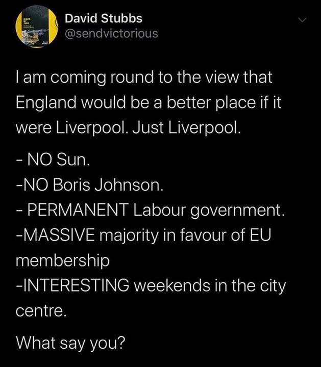 The independent Scouse republic of Liverpool