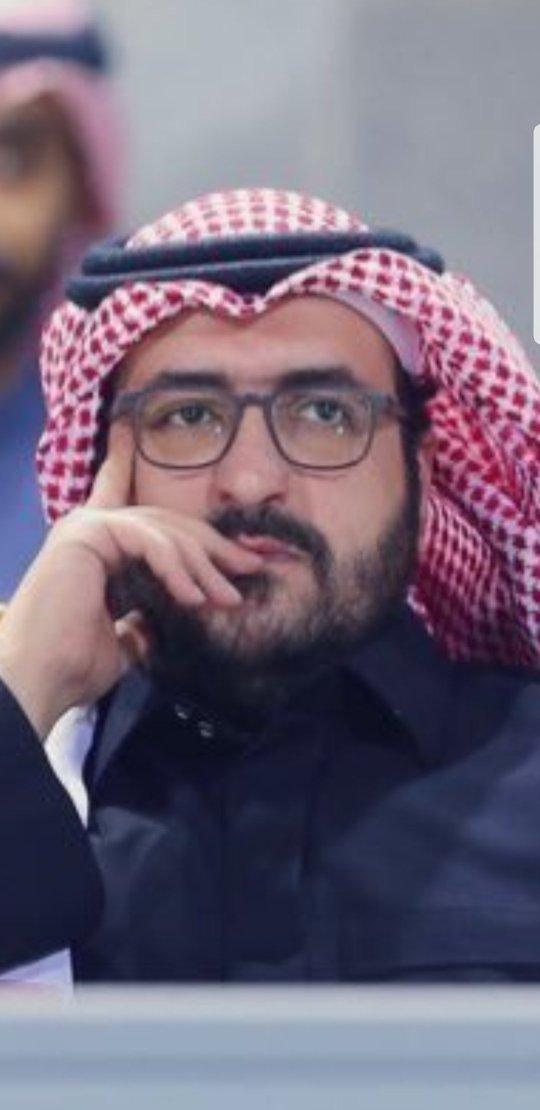 الإعلامي #عبدالعزيز_الغيامه.. 🔴سعود آل سويلم لو استمر في رئاسة نادي #النصر سيهز عرش #الهلال.@ALGHIAMAH@SSuwailm