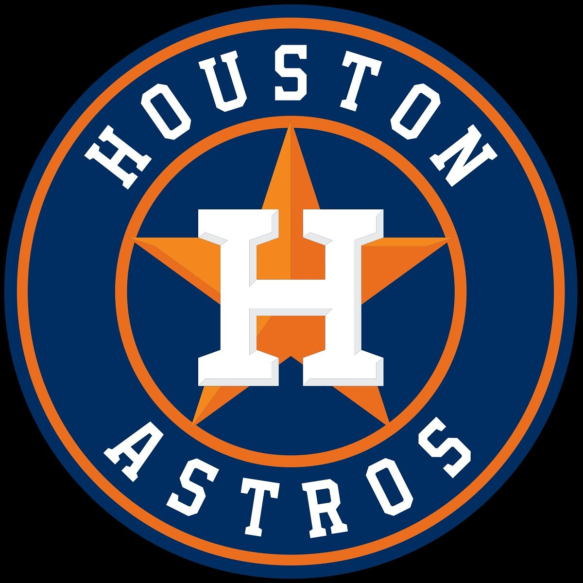 Congratulations to our Houston Astros for their big win tonight. Now, let's take down the Nationals. Go Astros!