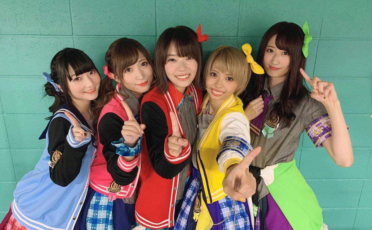 #バンナムフェス 2日目、シャイニーカラーズ #放課後クライマックスガールズ の小宮果穂役で出演しました!とっても楽しかったです!放クラとプロデューサーさんで叫んだ「なんばーわん!」びりびりしました!オレンジの波のしぶきが眩しかったです。東京ドーム、すごいですー!