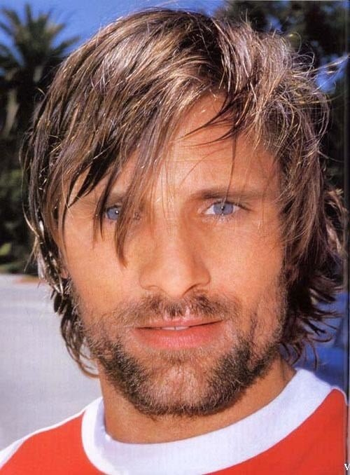 Happy 61st birthday to one of my favorite people, viggo mortensen