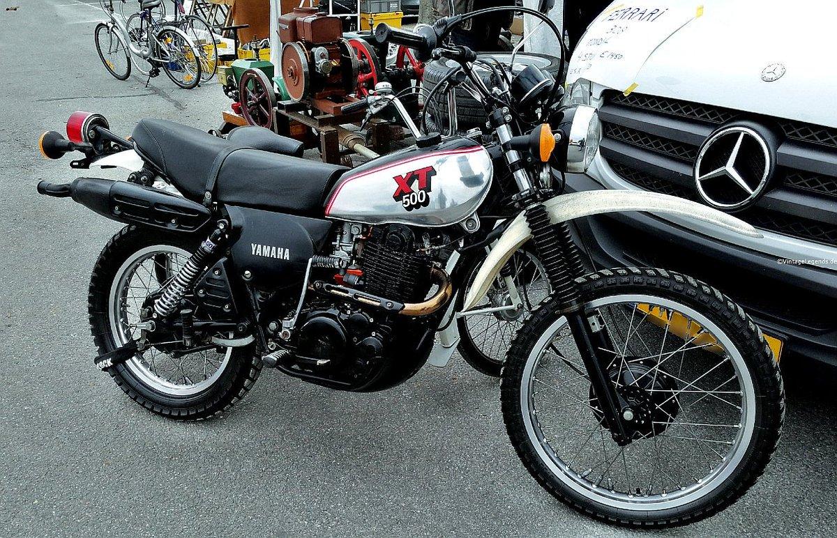 Vintagelegends On Twitter Yamaha Xt 500 Yamaha Xt Motorcycle Motorrad Classic Enduro Classicmotorcycle Motorcycle Oldtimer Vintage Vintagelegends Https T Co Wwudxrxo7i