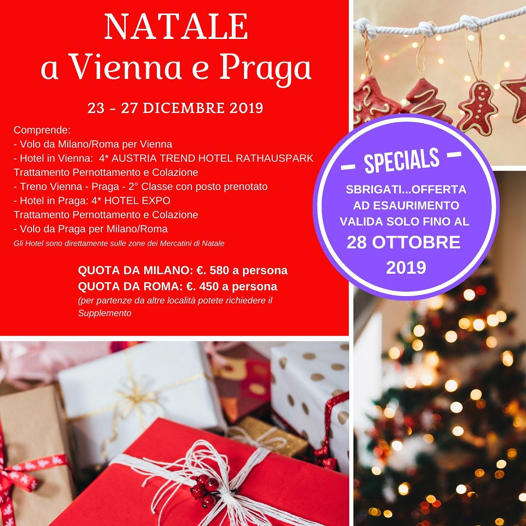 #christmas #natale #holidays #vacanza #neve #viaggiodinozzeDreameat #vacanzenelmondo🌍 #dreameatinternational🇮🇹 #dreameat #traveldesigner 🎄🎁🎉🕯⛄♥️🎶🤩😍😘🎅💏 https://t.co/psiYKrs7sv  📱+39 347 378 4269 📧 info@dreameatinternational.it https://t.co/4kh3OWeVLm