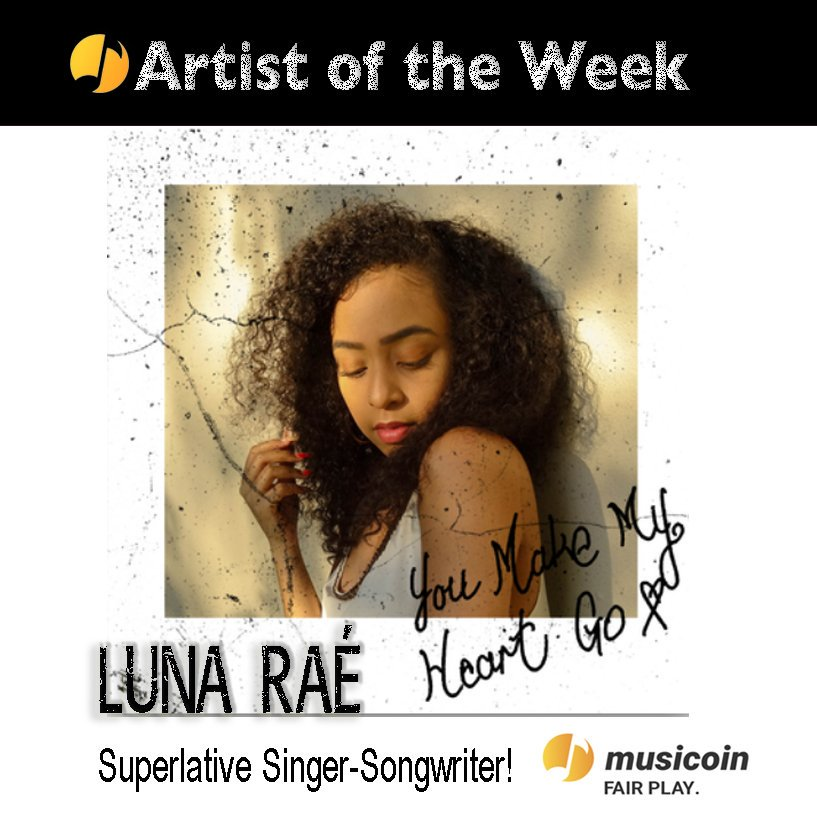 What a fantastic choice, new #ArtistOfTheWeek is out!  https://t.co/63rxrmOHhB