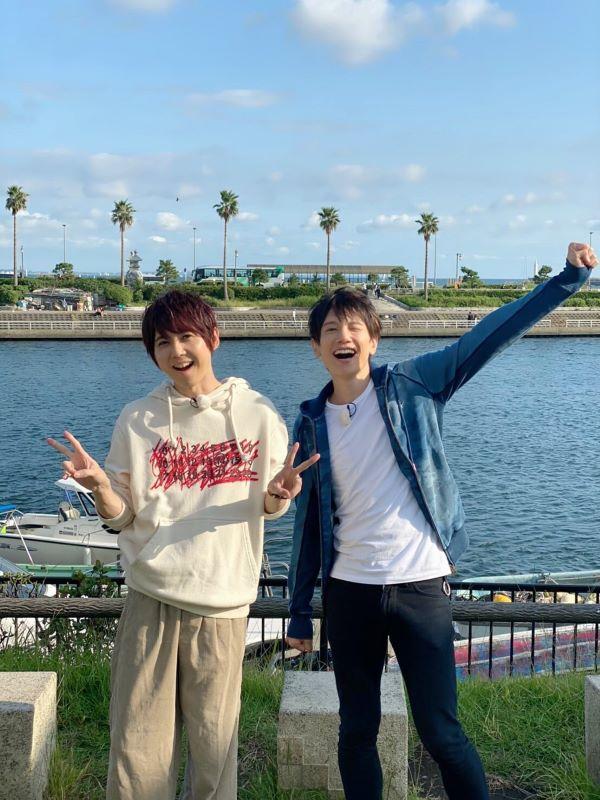 2週にわたりお届けしてきました 『梶裕貴のひとりごとin鎌倉・湘南・江ノ島with KENN』。一緒に旅をしてくれたKENNさんありがとうございました!今回はダイジェストでお届けした江ノ島編ですが、続きはDJCDでお楽しみ下さい!DJCDの詳細は後日お知らせいたします!#kaji1134  #agqr