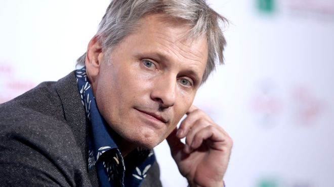 Happy Birthday to Viggo Mortensen who turns 61 today!