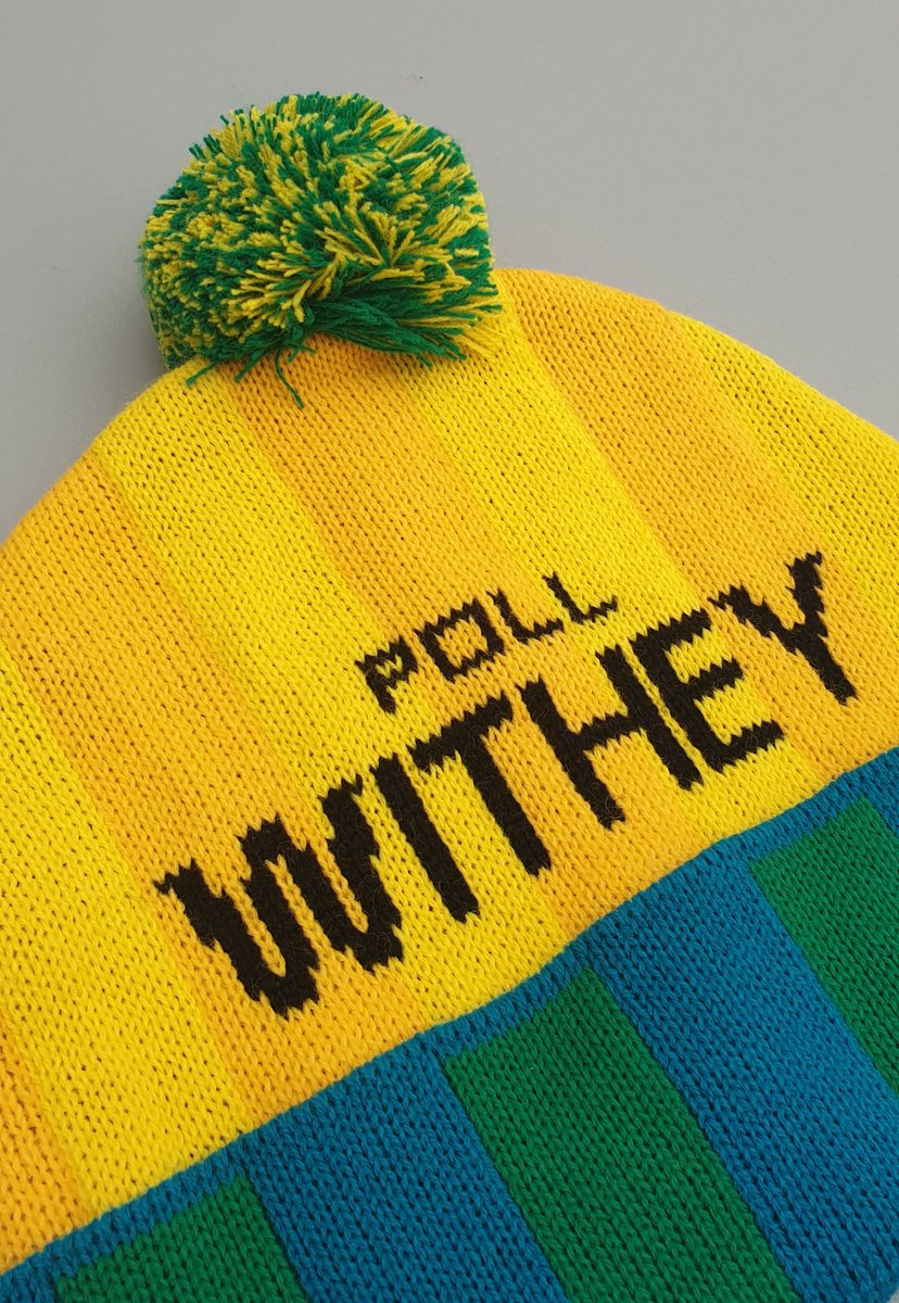 We've got some quite frankly brilliant hats at https://t.co/uhBGKvaFZM  Have a look if you're looking for Christmas gifts.  All RT's etc help a small business, please 😀👍