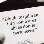 Image for the Tweet beginning: Verdad verdadera... 💎  #BuenosDias #FelizDomingo #reflexion
