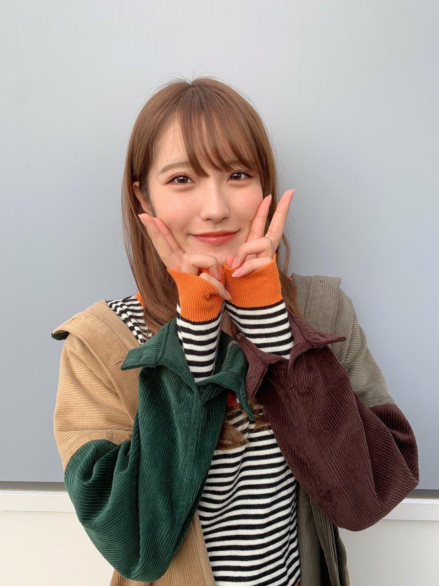お久しぶりの名古屋での握手会ありがとうございました☺️☺️☺️また会いましょ〜!!!!!!私服は後ほどインスタで( ´ ▽ ` )ノ