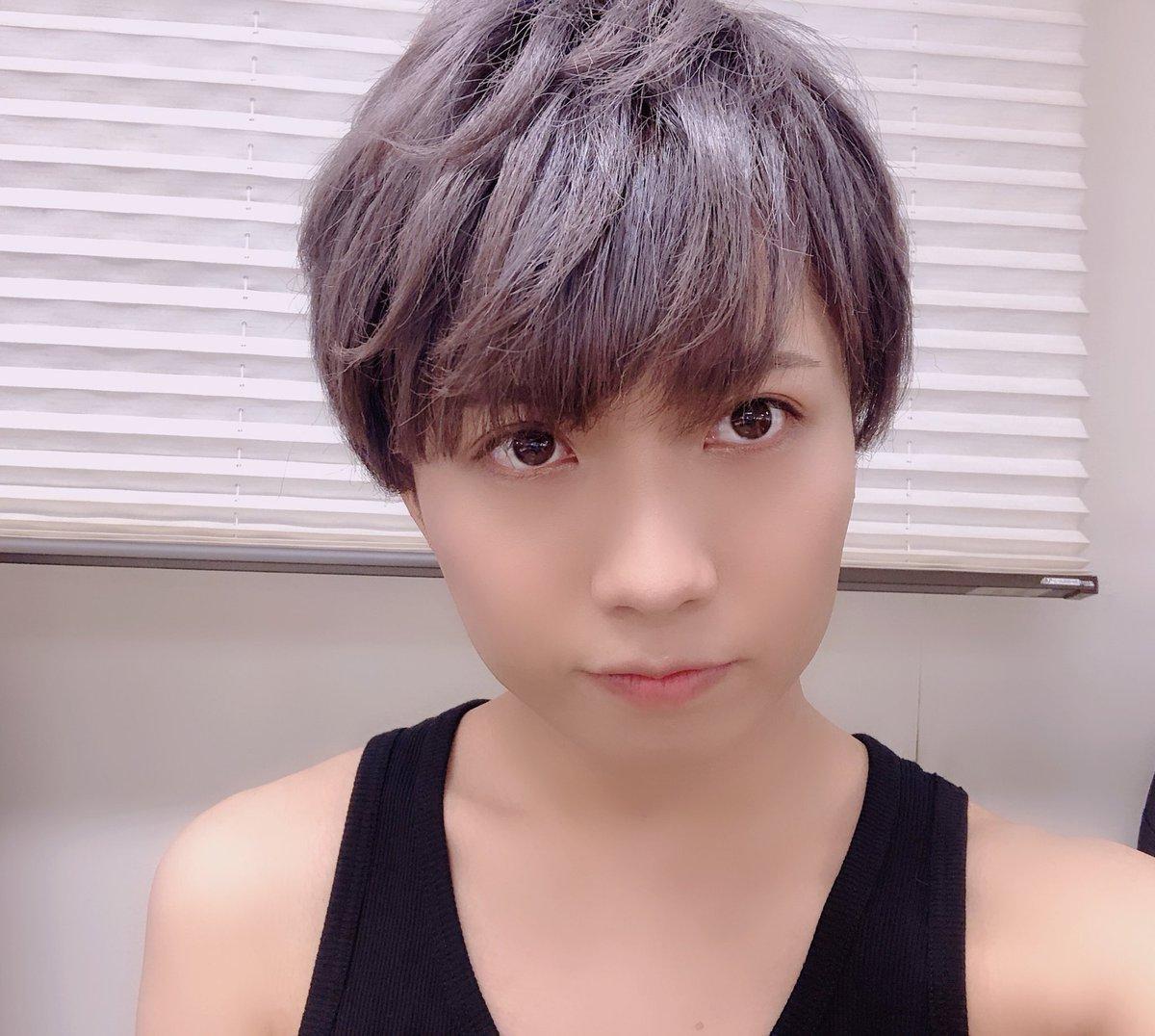 Kiramune Presents リーディングライブ 「密室の中の亡霊 幻視探偵」大阪公演終わりました😳初参加のリーディングライブ、皆様のおかげで楽しく終えることができました🙇♂️🙇♂️まだ千葉公演はありますがひとまずお疲れ様でした!!衣装は来週のお楽しみ☺️☺️ほぼ裸やんけ!
