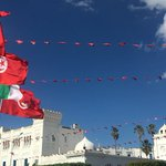 Image for the Tweet beginning: 🇹🇳#Tunisie, Accord de coopération archéologique