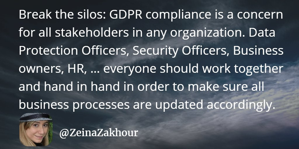 GDPR compliance is more than a project; it is part of a global, structured & long-term approach.ZeinaZakhour Atos ascent.atos.net/gdpr-challenge… jpad1920.gopages.co/coaching/week-…