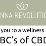 "Tues Oct 22 free workshop:  ""ABC's of #CBD with Kanna Revolution"" 6:30pm  KANNA REVOLUTION, new venture of Debra Borchardt, CEO of the Green Market Report, and Soli Pierce of Sherwood Forest Design will present info on CBD. Samples! GOOD CHOICE KITCHEN 147 Main Str #Ossining #NY"