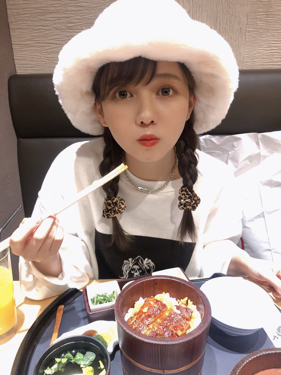 WEGO大須店イベントありがとうございましたひつまぶし食べれたぞ