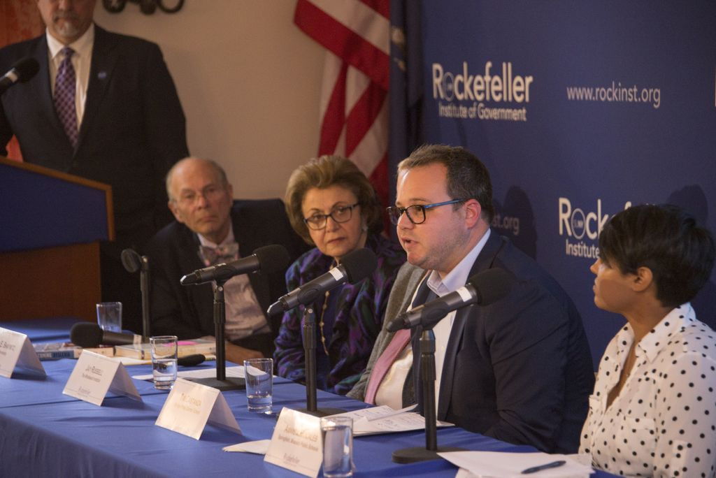 ICYMI: A panel of practitioners and researchers discussed early dyslexia detection and intervention at a forum we hosted last week. You can catch the archived live stream on our Facebook page: https://t.co/55tI6rKMcb