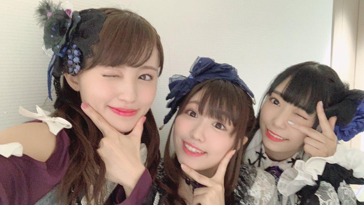 #バンナムフェス in東京ドーム!!ありがとうございました!💋💋💋ラブライブ!サンシャイン‼︎を代表してGuilty Kissで堕天降臨!!!東京ドームでギルキスコール…そして新曲も初披露させていだいて…!しあわせすぎる!!!少しでも魅力が届けられたかな…?#GuiltyKiss #lovelive #Aqours