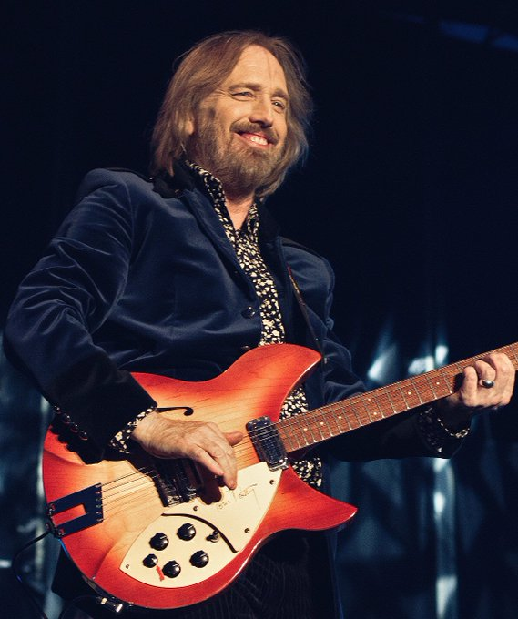 What would have been his 69th birthday, Happy Birthday Tom Petty