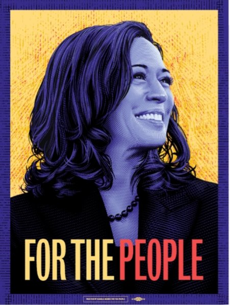 Happy Birthday Senator Kamala Harris.....