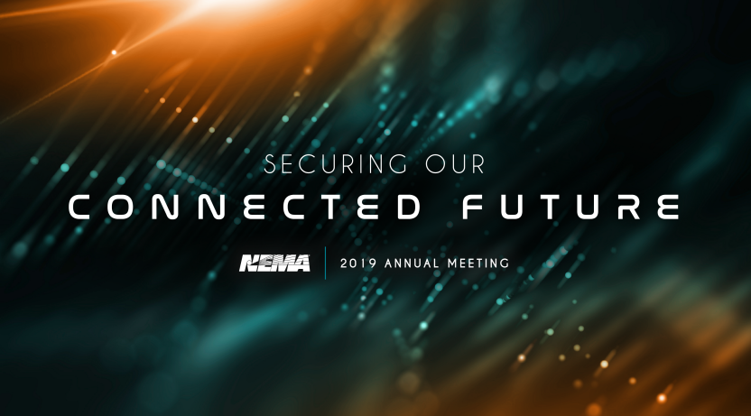 Employing a scenario approach, @NEMAupdates VP & Chief Economist Don Leavens will analyze #economicgrowth impact of monetary policy, investments, productivity, & trade during State of U.S. #Electroindustry keynote at Annual Meeting. Register: nema.org/Annual-Meeting… #NEMA2019