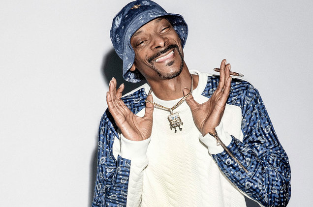 Happy Birthday shout out to the man the myth the legend, Snoop Dogg!