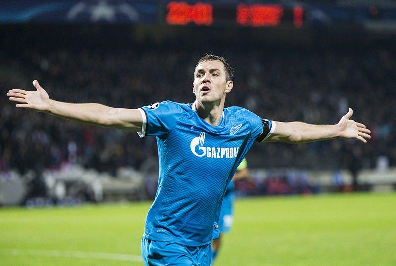 Artem Dzyuba bu sezon 13 lig maçı 8 gol 8 asist!