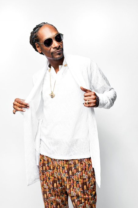 Happy 48th birthday to Calvin Broadus aka Snoop Dogg  whats your favorite song from him?