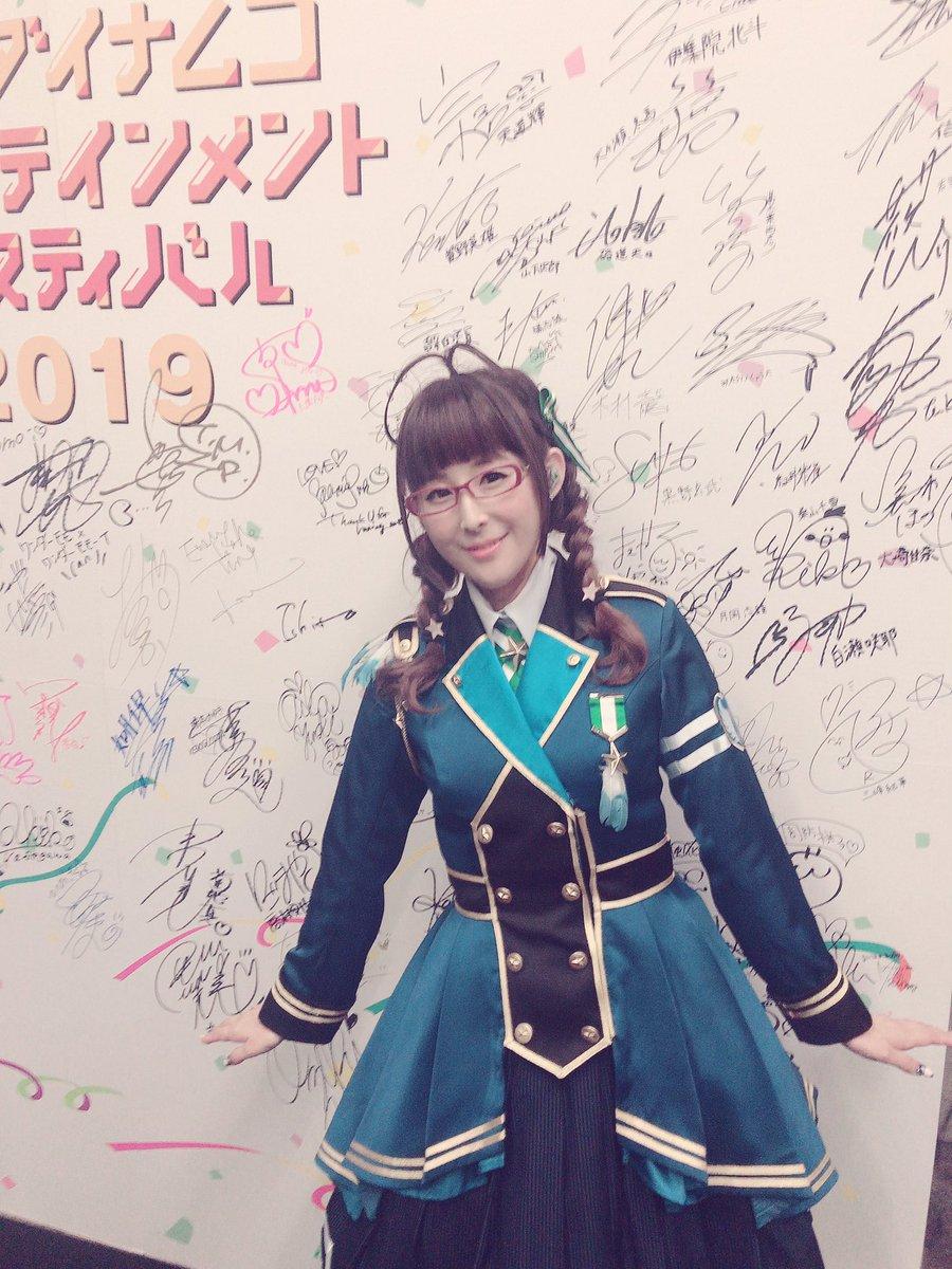 バンダイナムコエンターテインメントフェスティバルDAY2 #若林直美 出演させていただきました!ありがとうございましたー!