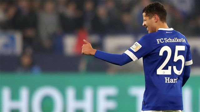 RT @S04Daily: Amine Harit will be watched by a member of the FC Barcelona board today in Sinsheim. [sport,🥇] https://t.co/6qswUIARNU