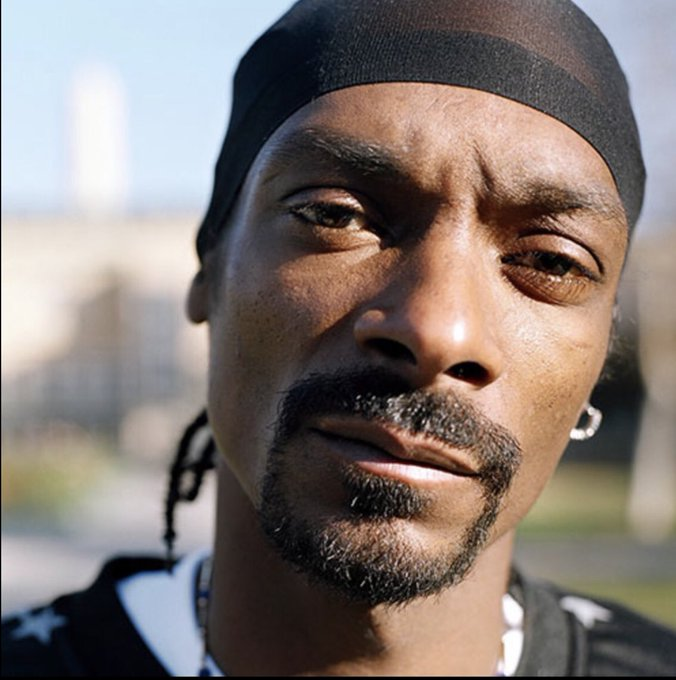 Happy birthday to a legend Snoop Dogg  Name your favorite song from him.