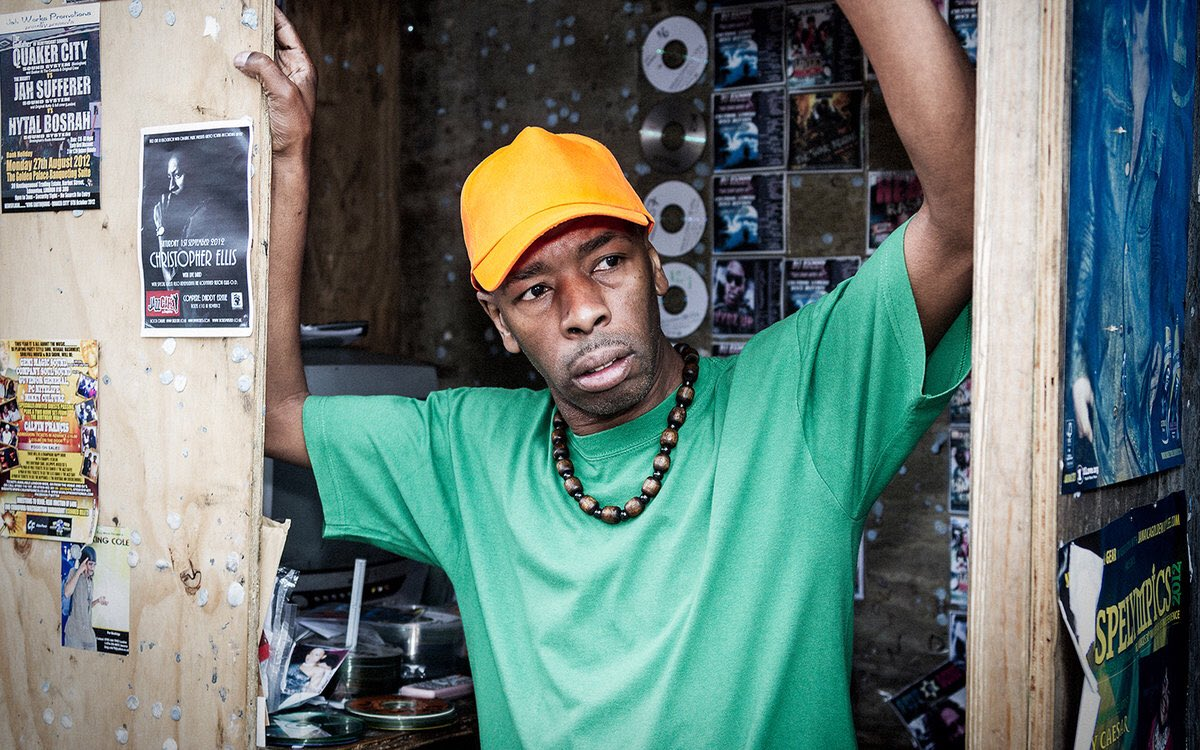 NEXT SESSION ALERT! Come down to @TheVic_E17 on Thursday 12 December for our Xmas shindig and 4th birthday party, with guest selector D'Oxman, an institution on the London reggae revive scene via his work with @dubvendoruk @SoulJazzRecords @sohoradio and more. Event link in bio.