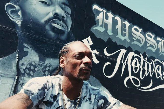Happy Birthday to Snoop Dogg