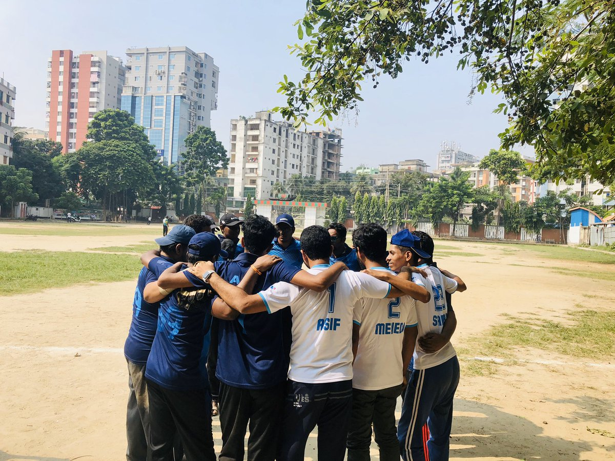 test Twitter Media - Team 'WPDev Heroes' by @WPDevTeam became Runners Up 🏆 in Online professionals Cricket Tournament! We won 3 back to back games! Very proud of the team! ❤️Love you guys! Awesome Team Spirits! #Cricket https://t.co/krwCDG8QZi