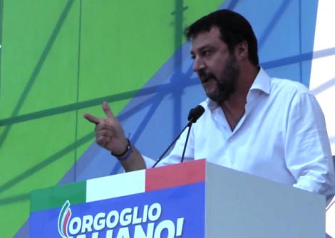 Salvini, re della piazza, prima le regioni, poi… Palazzo Chigi - https://t.co/prfoS36M9S #blogsicilianotizie