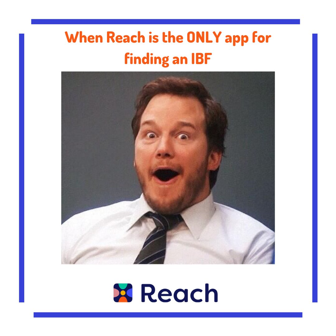 It's ALMOST too good to be true almost being the key word #Reach #IBF #ReachYourIBFs #IBFgoals #InternetBestFriendspic.twitter.com/ir8CLtXK5J