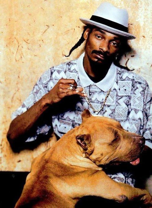Happy Birthday Snoop Dogg!
