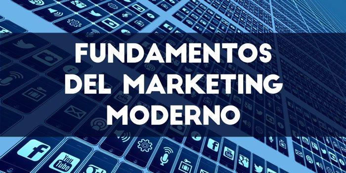 11 Fundamentos del Marketing Moderno:https://www.e-global.es/marketing/11-fundamentos-del-marketing-moderno.html…#marketing #digital #principios @eduardopaz