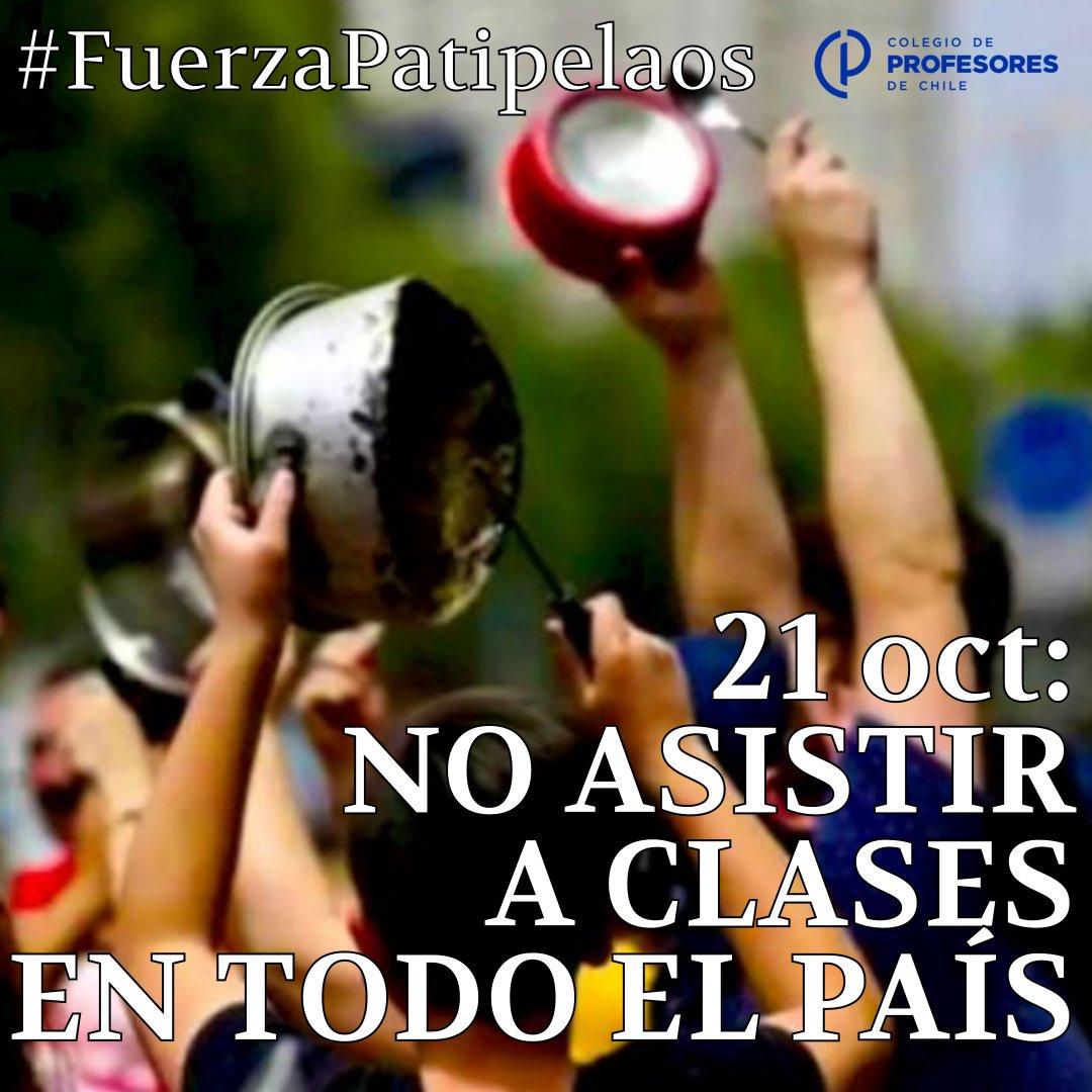 FIEL_Chile photo