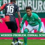 Image for the Tweet beginning: #Werder Bremen hat diese Saison