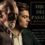 Image for the Tweet beginning: HIJO DEL PASADO ¿Qué se