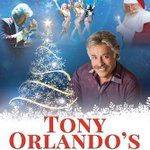 Image for the Tweet beginning: Our friend @TonyOrlando is back