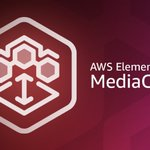Image for the Tweet beginning: On the AWS Media blog,