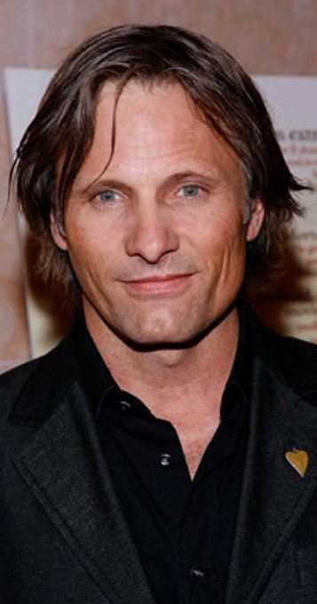 Happy Birthday actor Viggo Mortensen