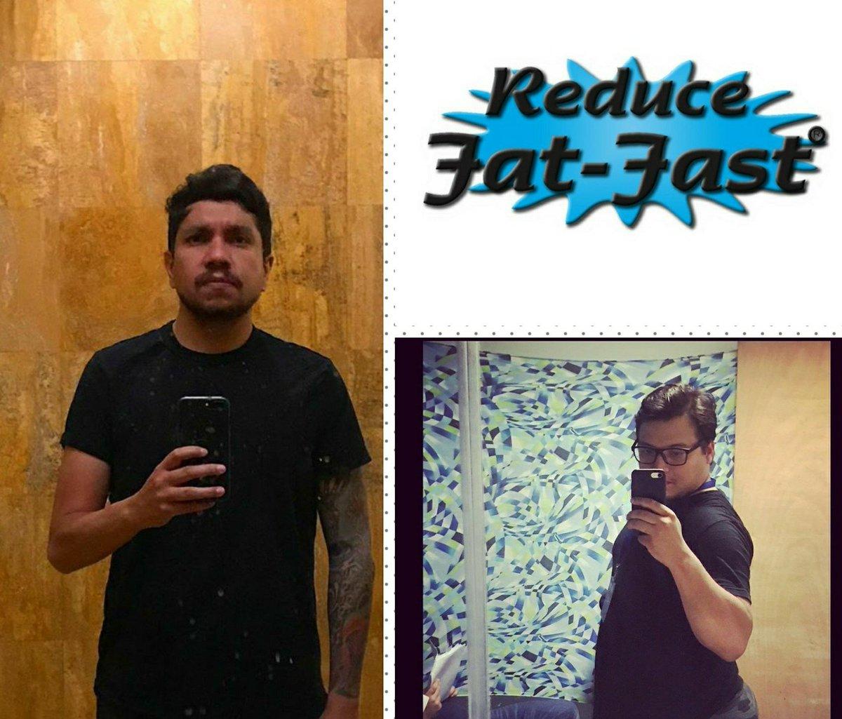 reduce fat fast sirve para adelgazar