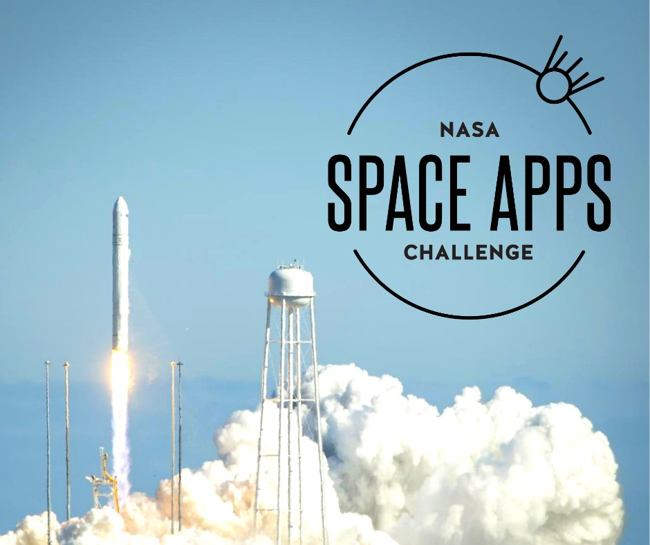 This weekend, our @SpaceApps Challenge brought together teams of technologists, scientists, designers, entrepreneurs, artists & others to answer some of the most pressing challenges on Earth & in space. 🌎💡 See how our data can be used to solve problems: 2019.spaceappschallenge.org/live-stream